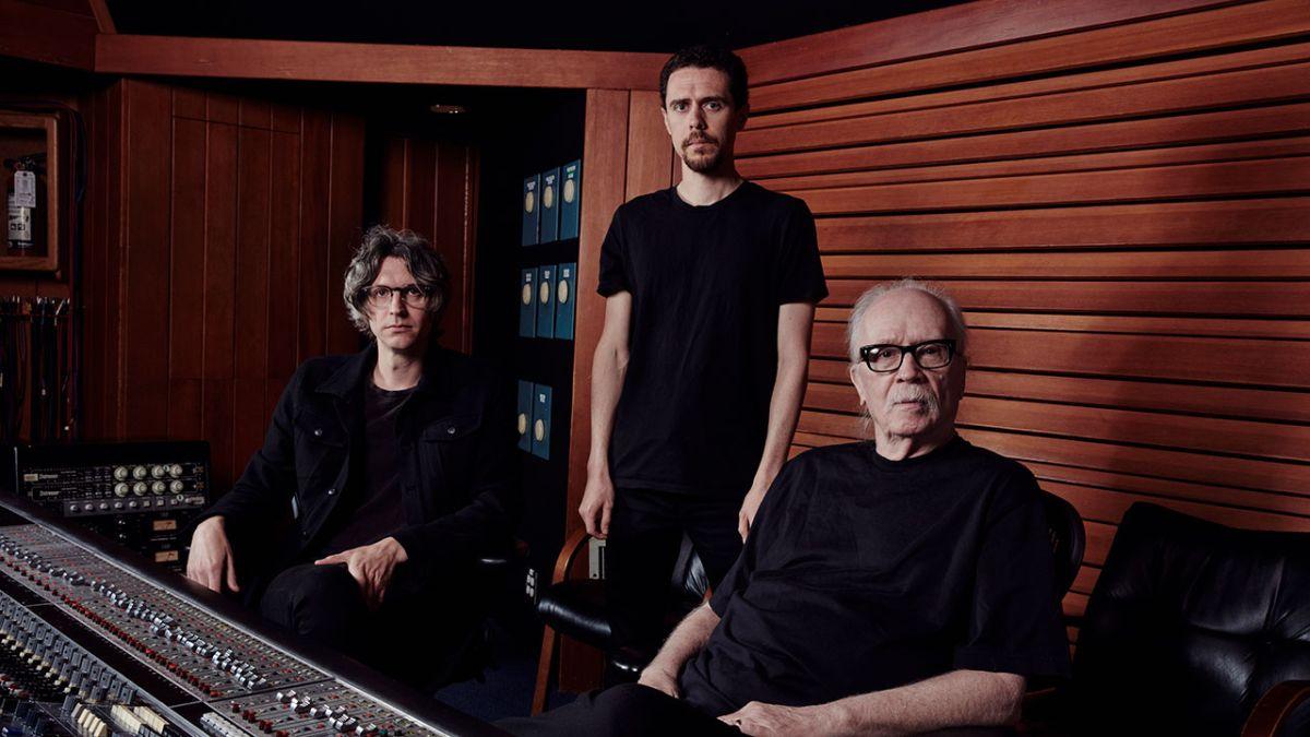 John Carpenter streams two new songs