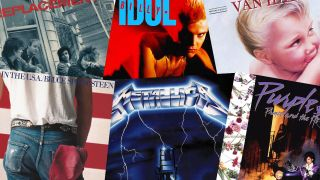 Judas Priest defended the faith, Echo & The Bunnymen went big and Prince proved just how funky he really was: we round up the best albums of 1984