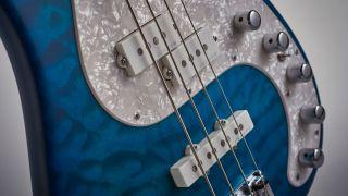 PJ Bass