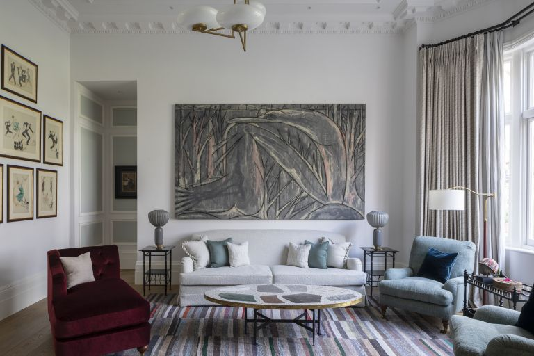How to choose art for your home