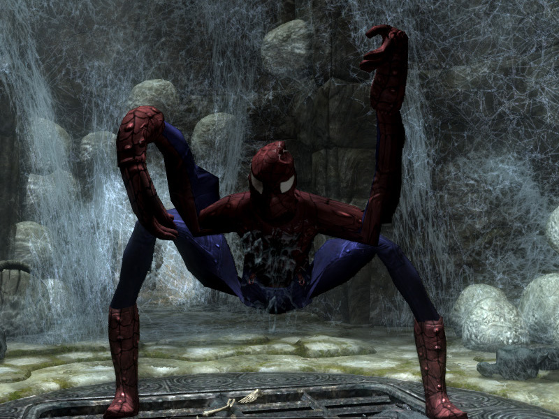the best skyrim mods: no spiders, insects be gone
