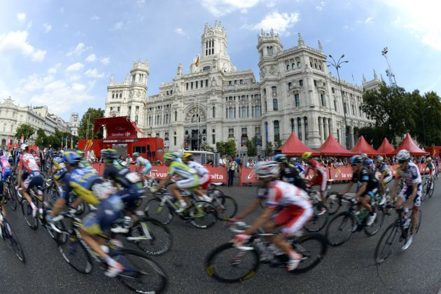 Vuelta a Espana to hold women's race on final day in 2015 ...
