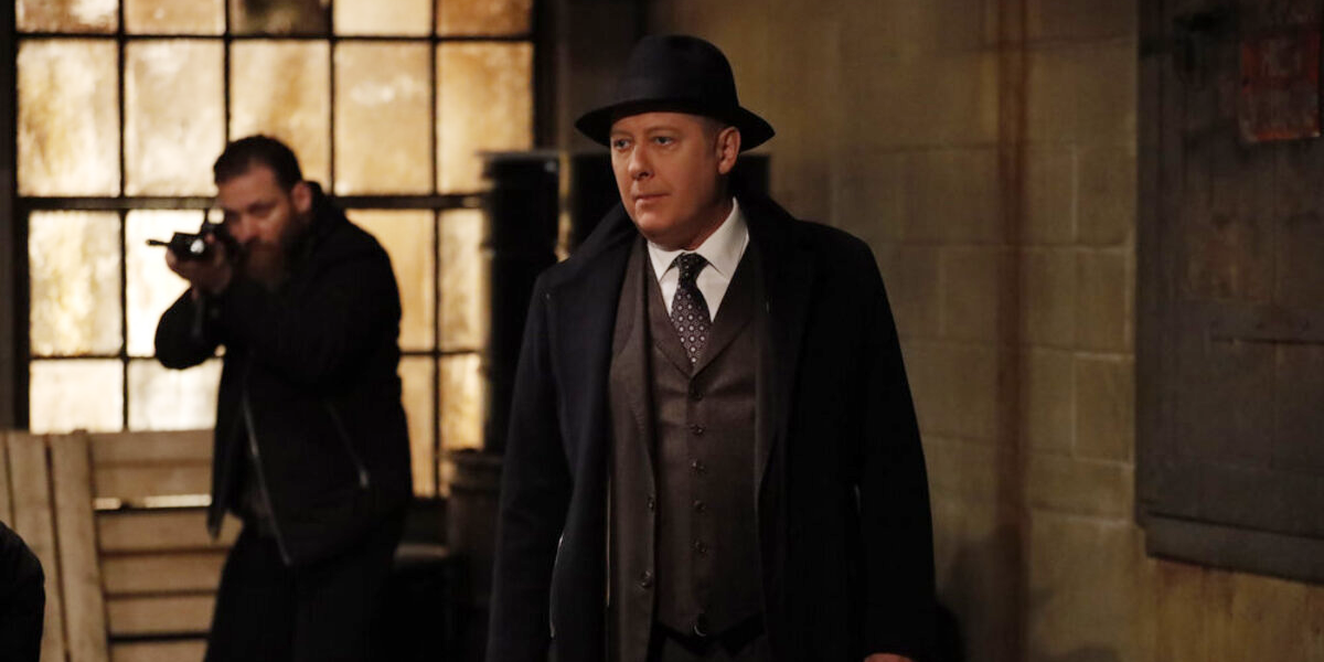 The Blacklist Boss Promises Katarina's 'Revelations' About Red In Season 8