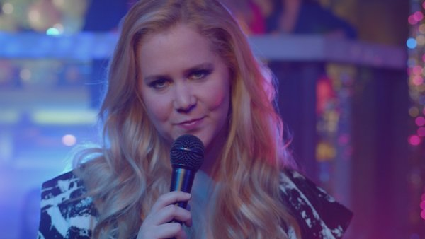 Amy Schumer Tit Pics watch amy schumer shut down a heckler during a recent stand