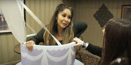 How Jersey Shore Alum Snooki Celebrated The 11th Anniversary Of Her Drunken Arrest