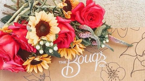 The Bouqs review