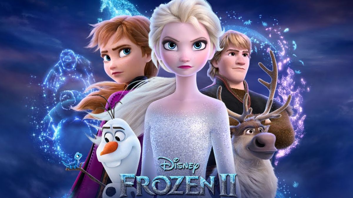 Watch Frozen 2 online and stream Frozen around the world | GamesRadar+