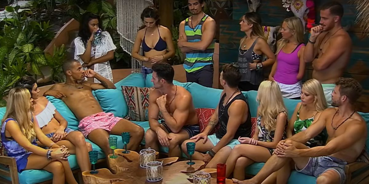Bachelor Nation Bachelor in Paradise