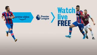 How to watch Premier League live streams on Amazon Prime for free | What  Hi-Fi?