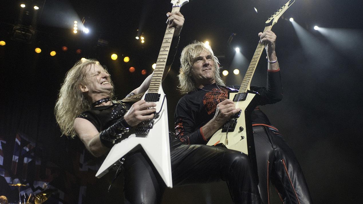 "fbf3784e KK Downing ""shocked"" that Judas Priest didn't ask him to replace Glenn  Tipton | Louder"