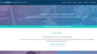 Linux Foundation- An online course which is free to take