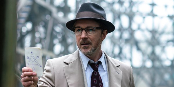 project blue book history aidan gillen