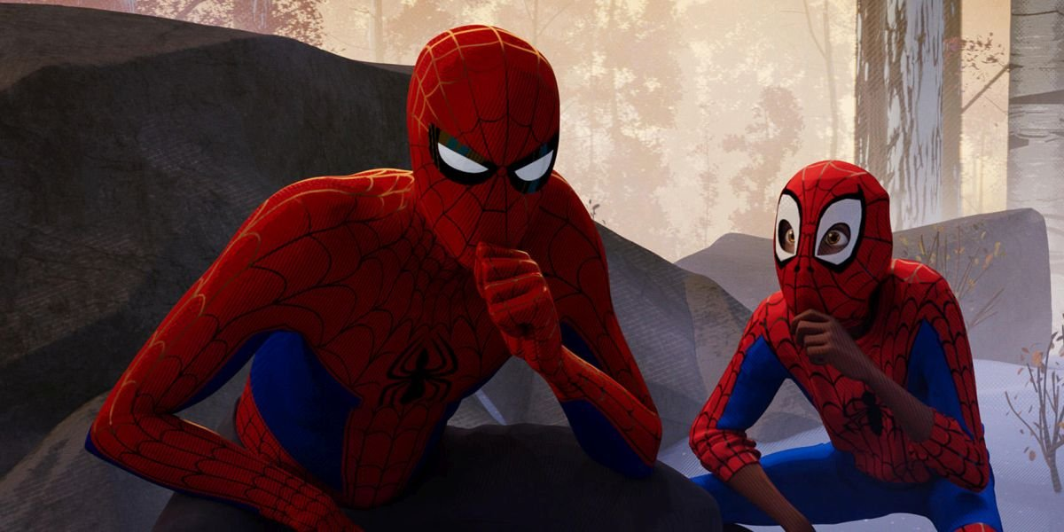 Spider-Man: Into The Spider-Verse Producers Tease New Hero For The Sequel