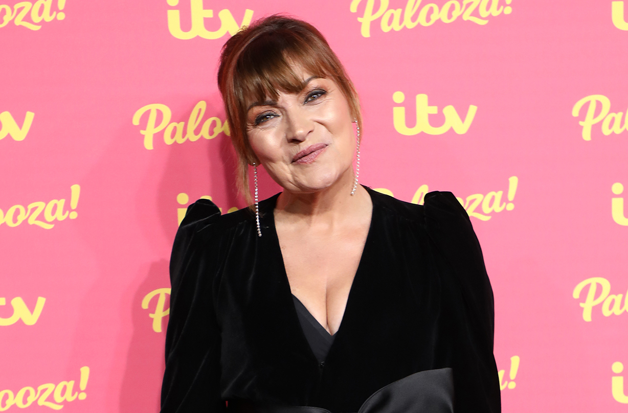 Fans beg Lorraine Kelly to join Strictly Come Dancing after rare video