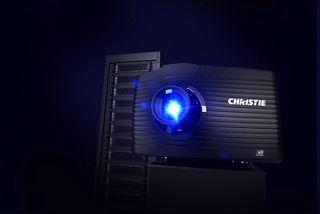 Christie D Series