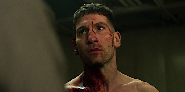 Why The Punisher's Violence