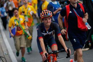 Lizzie Deignan opens up about British Cycling   They let me down big time  982d35acb