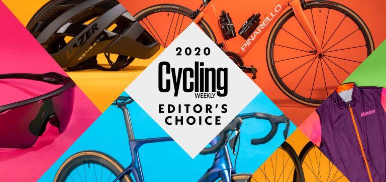 Editor's Choice 2020 header