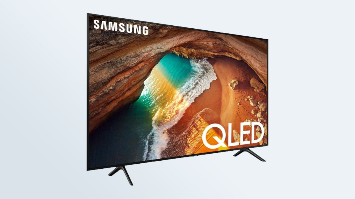 Presidents Day sale: Samsung's amazing QLED TV is $200 off right now