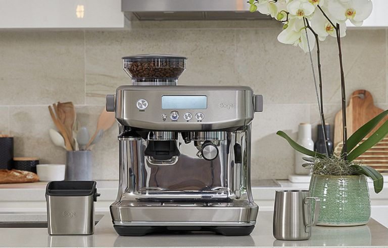 Best Bean To Cup Coffee Machines 2020