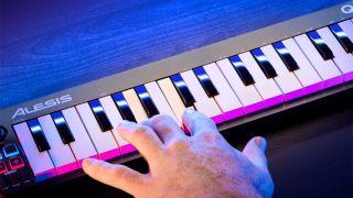 Alesis Q MKII MIDI Keyboards