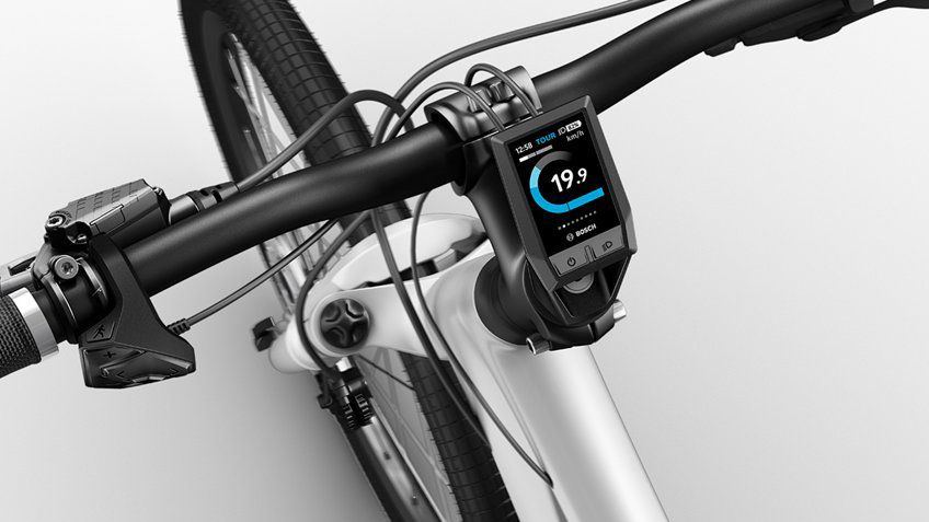 Bosch ebike innovations take cycling to the next level