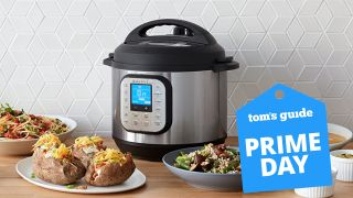 Prime Day kitchen deals