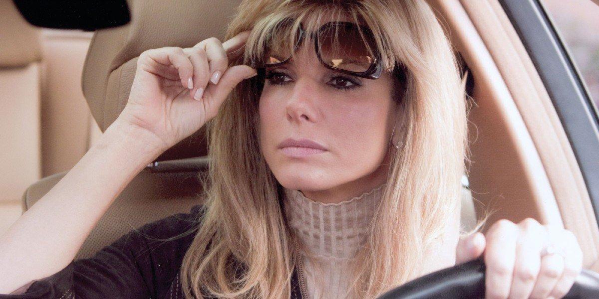 Sandra Bullock - The Blind Side