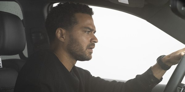 Grey's Anatomy Season 15 finale Jackson drives car in fog ABC