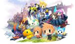 World Of Final Fantasy Review: A Sugary Sweet Love Letter To Series Fans