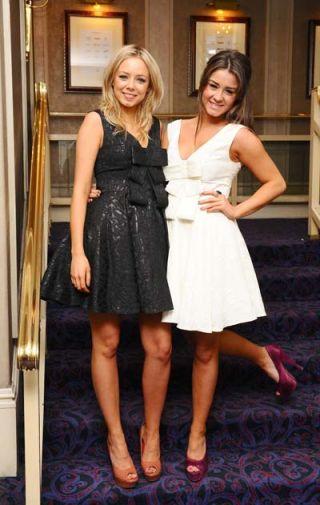 Coronation Street's teen lesbian couple to marry