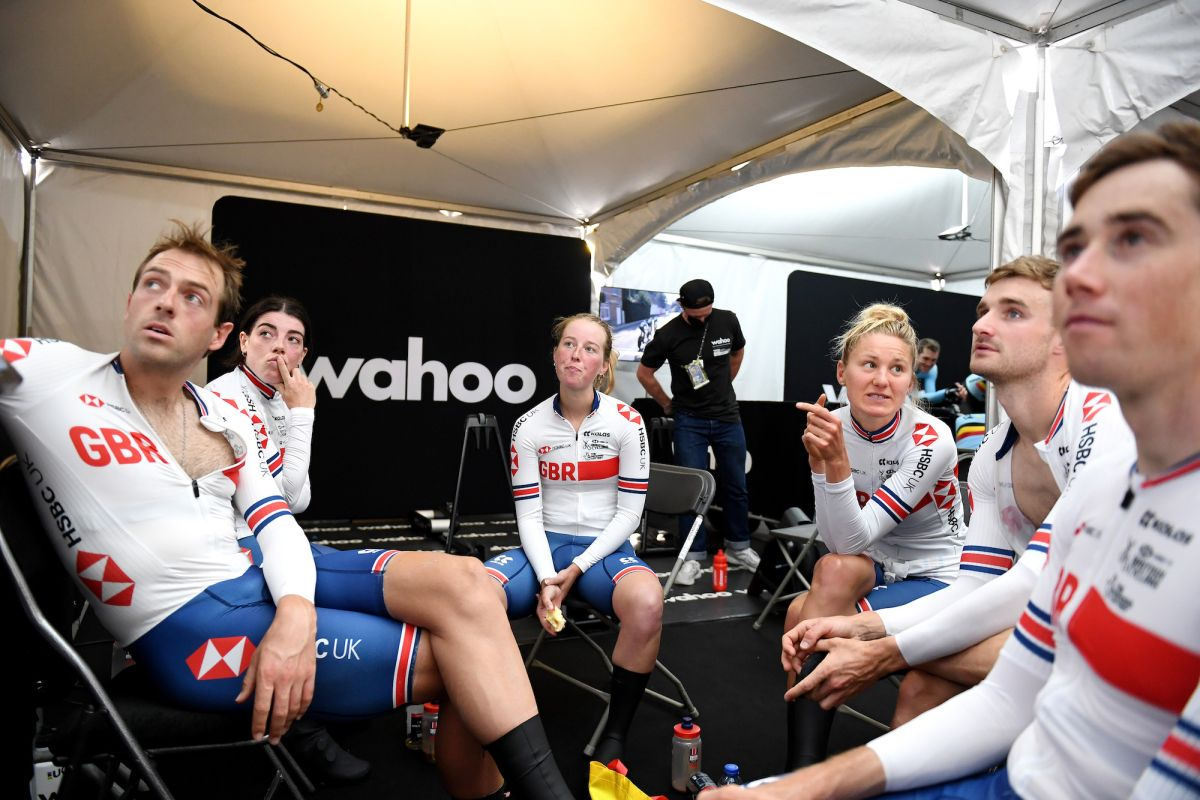 Jeopardy, drama and the antidote to archaism: GB riders give their verdict on mixed relay TT