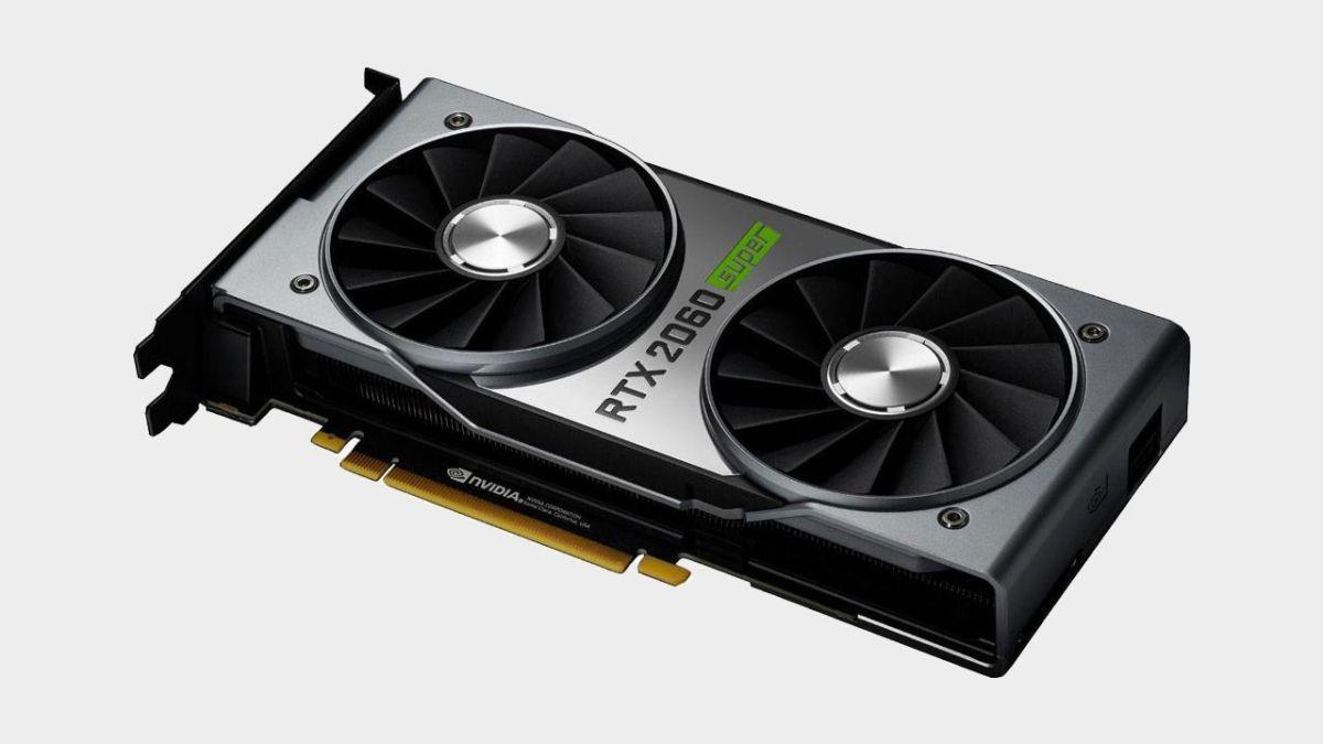 Should I buy an Nvidia GeForce RTX 2060 Super?