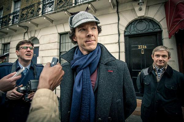 """Sherlock"