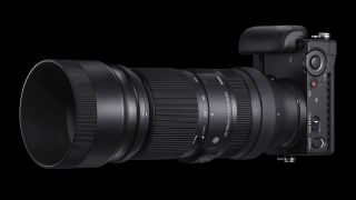 Sigma 100-400mm f/5-6.3 DG DN OS coming to L-mount and Sony E in July