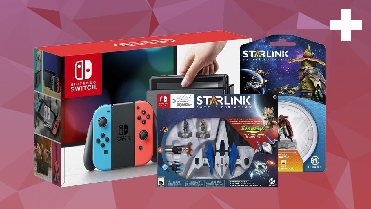 The best Nintendo Switch bundles 2019 | GamesRadar+