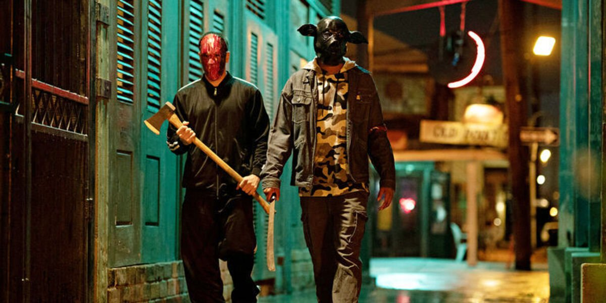 After The Purge, Blumhouse Is Giving Another Movie A TV Spinoff