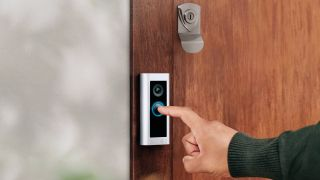 Ring Video Doorbell Pro vs Ring Video Doorbell Pro 2