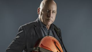 Former Dire Straits vocalist and guitarist Mark Knopfler will release his 9th solo album Down The Road Wherever in November