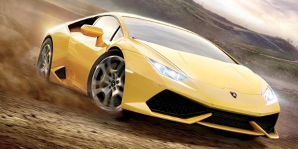 Forza Horizon 2 Revealed For Xbox 360 And Xbox One