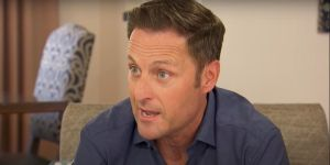 Following Chris Harrison's Exit, Another Bachelor Nation Alum Shows Support For The Host