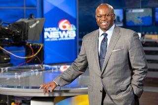 Joel Vilmenay of WDSU New Orleans