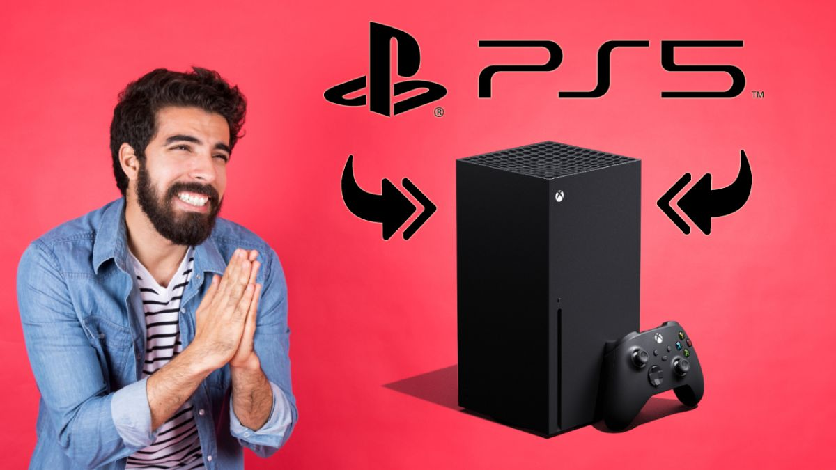 5 PS5 features I wish were on Xbox Series X - TechRadar