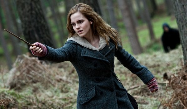 emma watson harry potter and the deathly hallows part 1