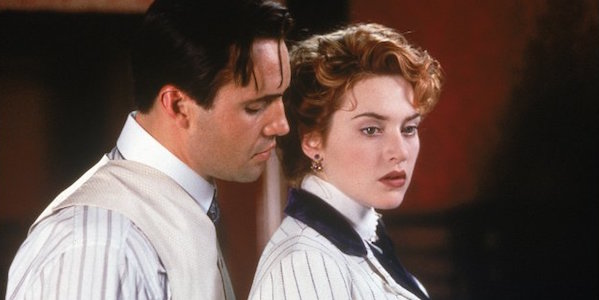 Titanic Cal Rose