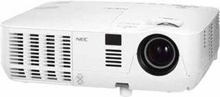 Product: NEC NP-V300X Projector