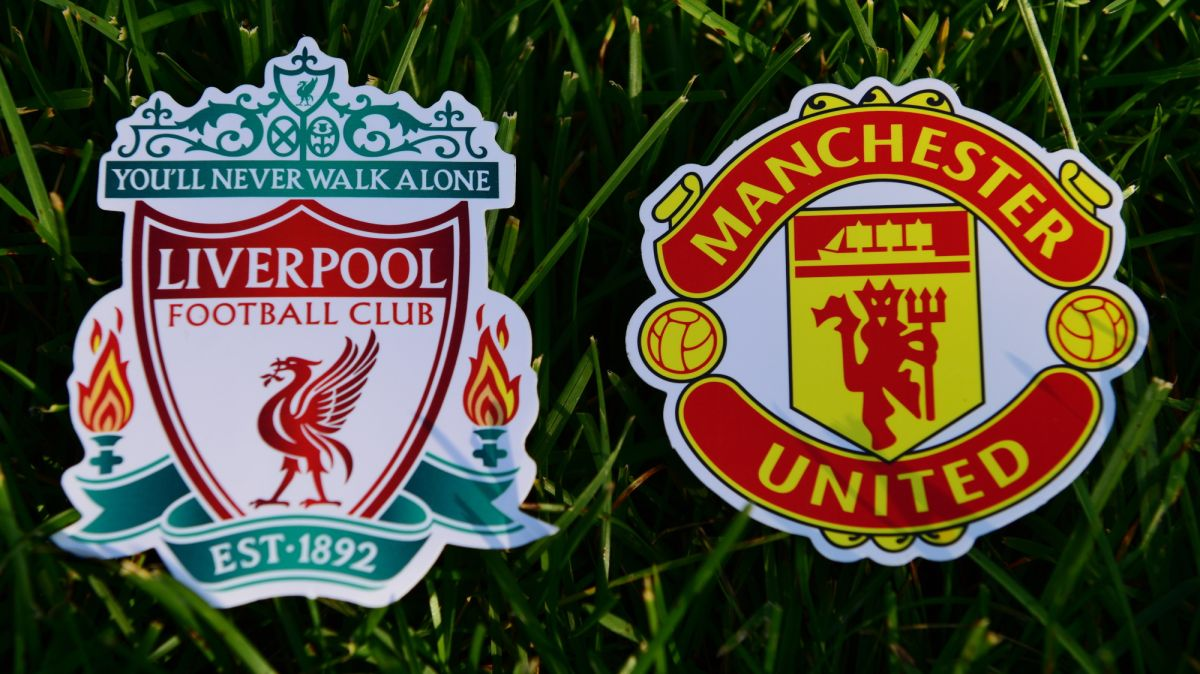 Liverpool vs Manchester United live stream: how to watch Premier League football online from anywhere