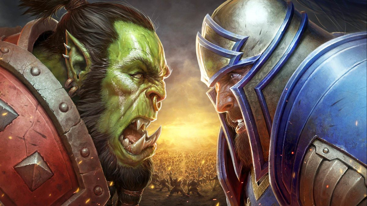 Blizzard president says World of Warcraft is still as social 'as the day we launched'