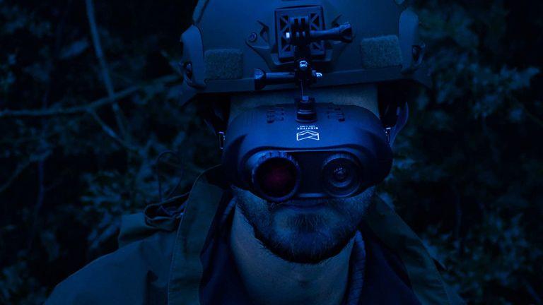 Nightfox Cape Night Vision Goggles