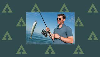 How to catch mackerel